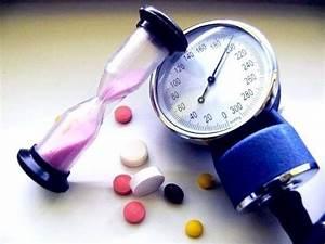 Какие лекарства быстро снижают высокое давление