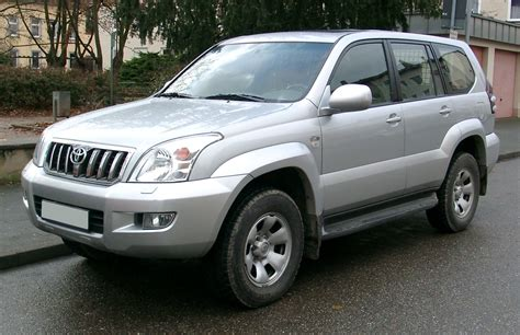 toyota go and see toyota land cruiser prado 2002 review amazing pictures