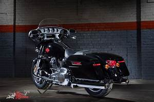 Harley Announce 2019 Electra Glide Standard From  34 495 R