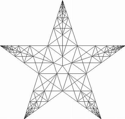 Geometry Fractal Fractals Mathematics Matrix Understanding Sacred