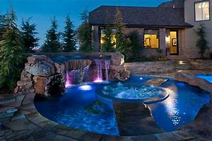 Luxury Mansion Rich Money Dream House Pool Houses Jacuzzi