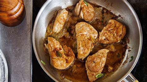 cuisiner les ris de veau recette du ris de veau de jean françois piège l 39 express