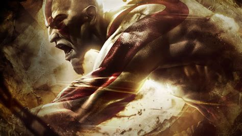 god  war ascension  game wallpapers hd wallpapers