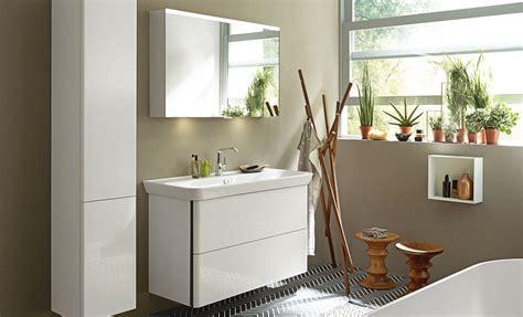 salle de bain burgbad meubles de salle de bain s 233 rie iveo burgbad