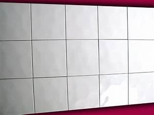 Faience Metro Blanc : carrelage mural faience blanche carrelage salle de bain ~ Farleysfitness.com Idées de Décoration