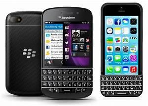 BlackBerry vuelve a demandar a los responsables del ...