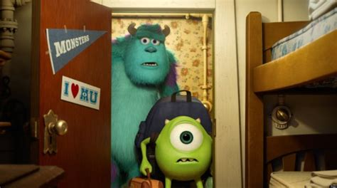 Monsters University The Simplest Movie Of The Summer