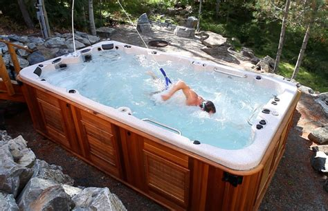 How An Arctic Spa Hot Tub Is Made
