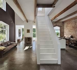 escalier beton interieur design 28 images escalier int With escalier beton interieur design