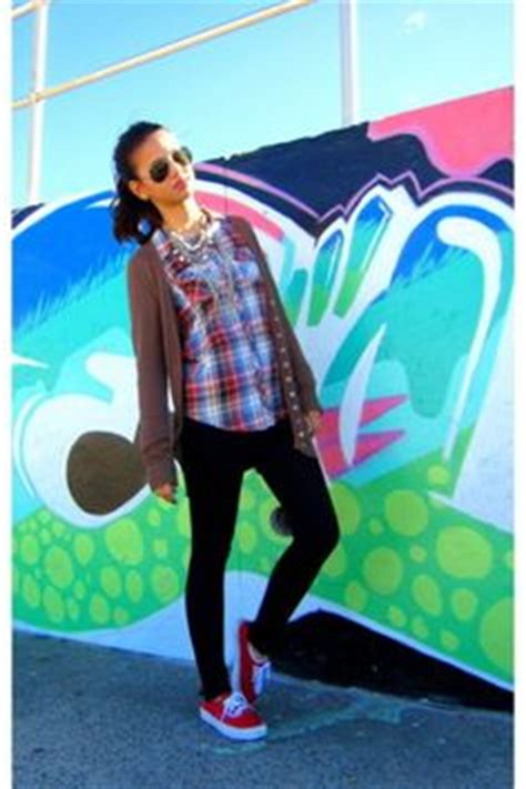 1000+ images about Vans outfits on Pinterest | Vans outfit Swag fashion girls and Girls wear