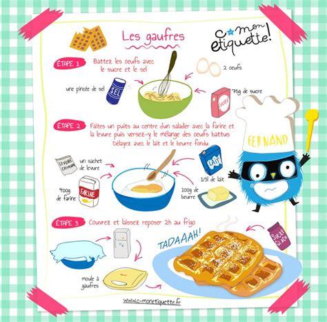 recettes cuisine pour enfants les 23 meilleures images du tableau cuisine sur