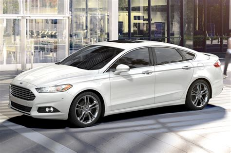 Ford Titanium 2017 by New 2017 Ford Fusion Titanium 1261fu