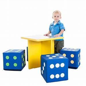 Boxspringbett Für Kinder : spieltisch f r kinder inkl w rfel spielfiguren ~ Markanthonyermac.com Haus und Dekorationen