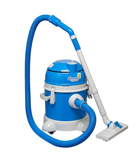 Vaccum Cleaner India by Eureka Forbes Euroclean Vacuum Cleaner Price In