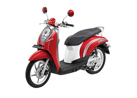 List Of Scooter Type Motorcycles