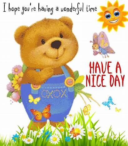 Nice Wonderful Friend Hope Having Card 123greetings