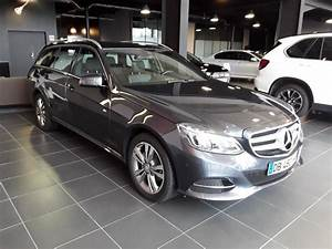 Mercedes Classe E Break Occasion : mercedes classe e break occasion diesel gris 2013 brest bretagne break iv 2 220 cdi executive ~ Medecine-chirurgie-esthetiques.com Avis de Voitures