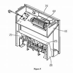 Electric Fireplace Wiring Diagram : patent us20140044423 modular electric wall heater ~ A.2002-acura-tl-radio.info Haus und Dekorationen