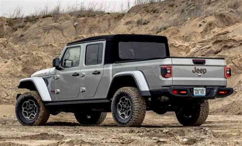 The forthcoming 2021 jeep gladiator will hit the dealerships in the second half of 2020. 2021 Gladiator 392 V8 / Jeep Wrangler Gets First V 8 In ...