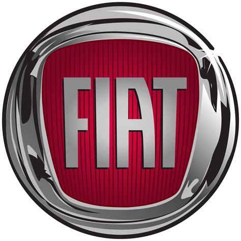 Fiat Logo by Fiat Automobiles