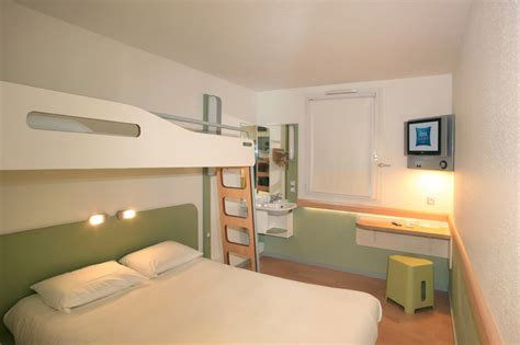 chambre hotel f1 ibis budget poitiers nord chasseneuil du poitou hotels