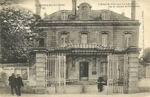Fontenay Le Comte 85 : fontenay le comte 85 vend e cartes postales anciennes sur cparama ~ Medecine-chirurgie-esthetiques.com Avis de Voitures