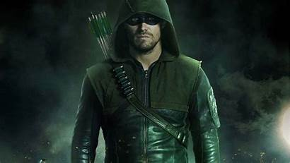 Arrow Cw Wallpapers Tv Series Wallpaperaccess Backgrounds