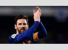Lionel Messi breaks silence on NeymarReal Madrid transfer