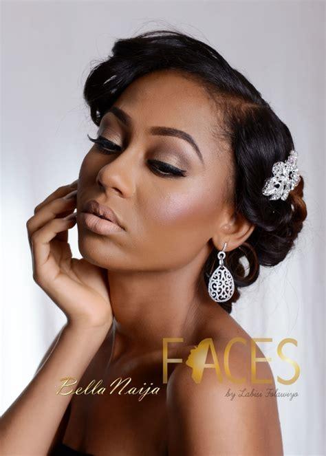 Wedding Day Makeup For Black Brides   Mugeek Vidalondon
