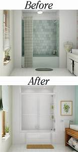 17 Best Images About Bath Fitter Before And After On