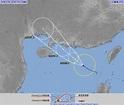 「無花果」颱風生成直撲廣東 彭啟明:當地會有顯著降雨 - 生活 - 自由時報電子報