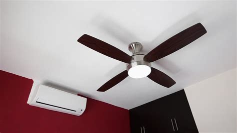 ceiling fan with air conditioner electric ceiling fan and wall system air conditioner