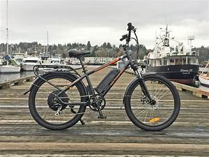 Rad Power Bikes RadCity Review - Prices, Specs, Videos, Photos