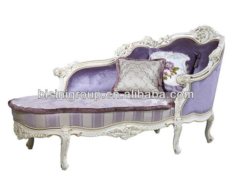 chaise style baroque retro imperial style baroque striped chaise lounge vintage