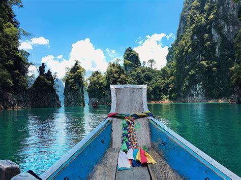เมืองไทยที่สวยเหมือนเมืองนอก เศรษฐกิจแบบนี้การจะไปเที่ยว ...