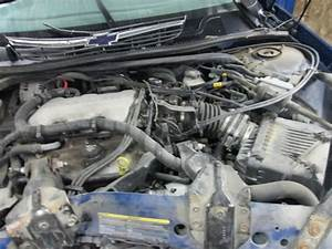 Used 2003 Chevrolet Impala Engine Accessories Power