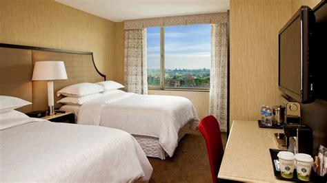 starwood suites sheraton brooklyn  york hotel