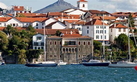 cours cuisine biarritz restaurant hendaye gastronomie au pays basque port d