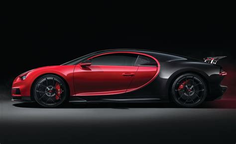 So bugatti absolutley had the tyres for a top speed run for the bugatti chiron from before the get go. 2018 Bugatti Chiron Sport unveiled; less weight, better handling - PerformanceDrive