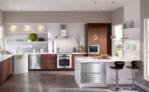 escoger electrodomesticos de cocina