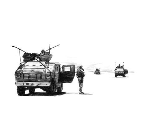 military hummer drawing army humvee drawing