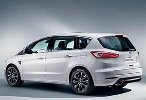 S Max Ford : ya a la venta el nuevo ford s max vignale lujo para la familia ~ Gottalentnigeria.com Avis de Voitures