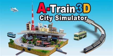 train  city simulator nintendo ds  software games nintendo