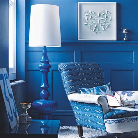 blue rug living room living room colour schemes