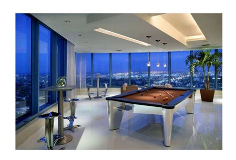 mitchell handcrafted billiard tables