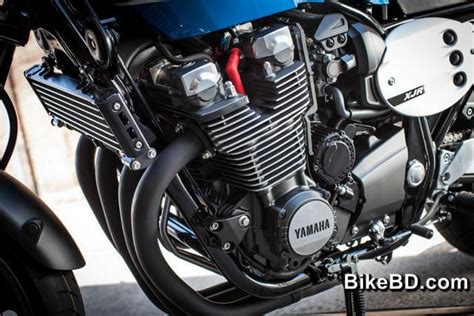 A Brief Study On Motorcycle Suspension System