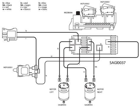 bombardier atv wiring diagram wiring diagram