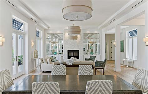 2507 south florida interior design naples classic contemporary bay design