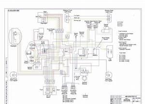 Winnebago Electrical Schematics