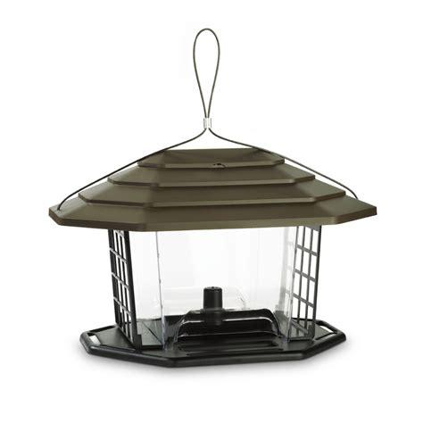 lowes bird feeders lowes bird feeders enlarged image garden treasures